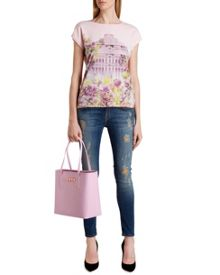 Taylour window blossom t-shirt
