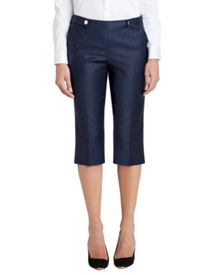 Delny cropped tailored trouser