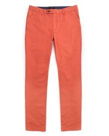 Sorcor Slim Fit Casual Chinos