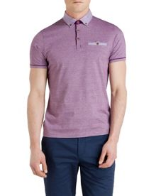Trybe Plain Polo Regular Fit Polo Shirt