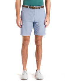 Roed Woven Cotton Shorts