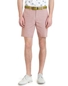 Ronica Cotton Shorts