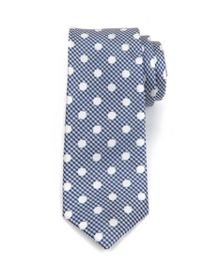 Spokka Patterned Tie