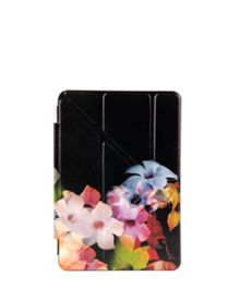 Mayotte Cascading floral iPad mini case