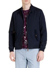 Keendry Full Zip Bomber Jacket