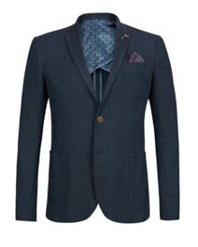 Staling Button Blazer