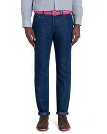Sorlo Medium Wash Slim Fit Jeans
