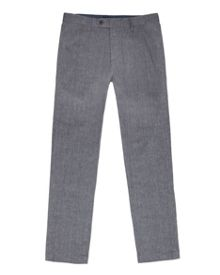 Stalchi Straight Leg Tailored Trousers