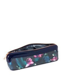 Bodo print pencil case