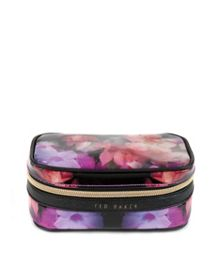 Karlyin cascading floral jewellery case
