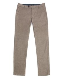 Deerchi Slim Fit Tailored Trousers