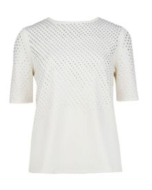 Edsina Studded T-Shirt