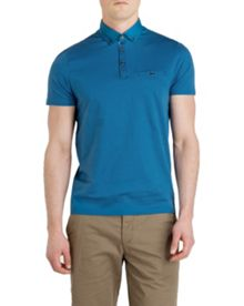 Grainyo Plain Regular Fit Polo Shirt