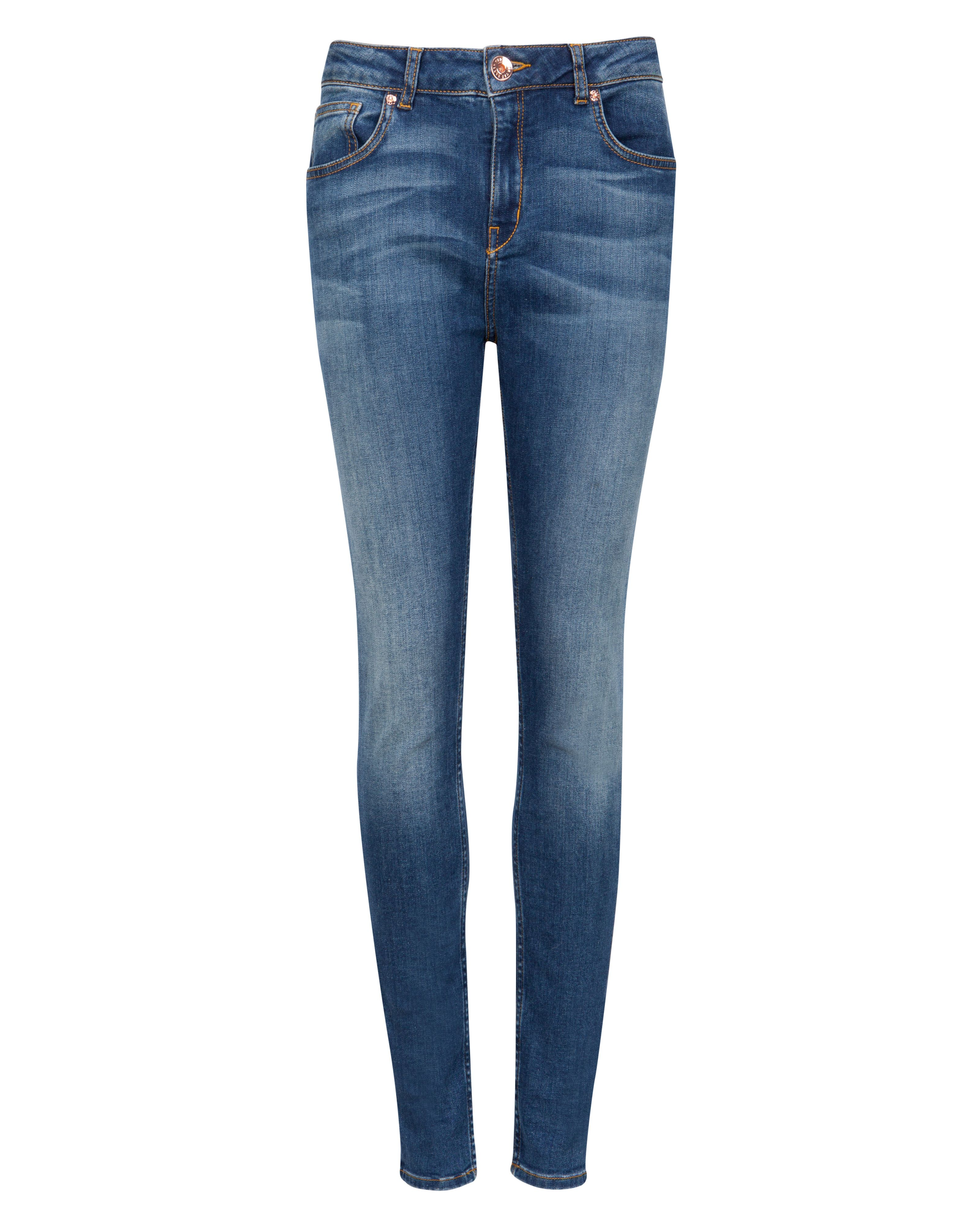 Ted Baker Highje high waisted jeans