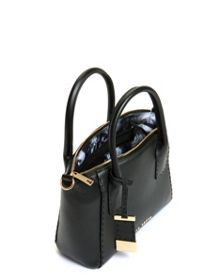 Lauren Small leather tote bag