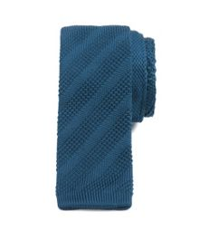 Artyday Knitted Plain Tie
