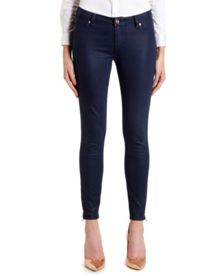 Ted Baker Anna wax finish skinny denim