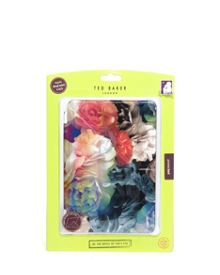 Ovitica Technicolour Bloom foldable iPad mini cas