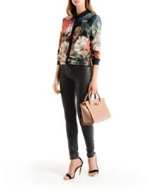 Ainslie Technicolour Bloom shirt