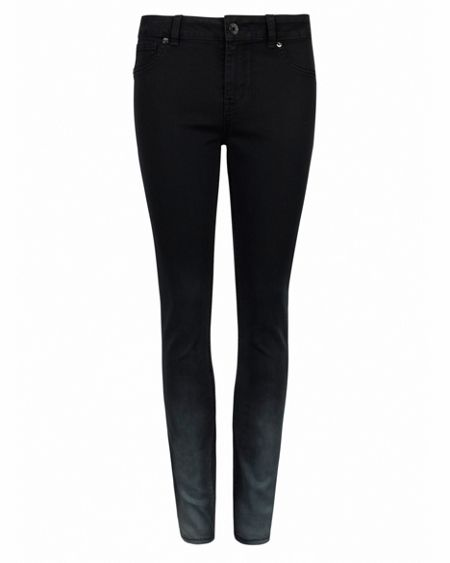 Ted Baker Ombray ombre skinny jeans