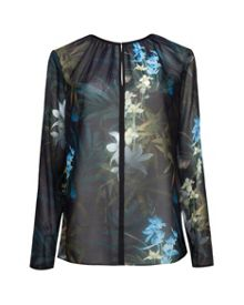 Keesha Twilight Floral top