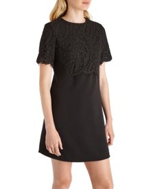 Annita Shift Dress