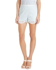 Ted Baker Azaria Lace Shorts