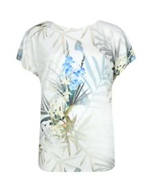 Sazia Twilight Floral T-Shirt