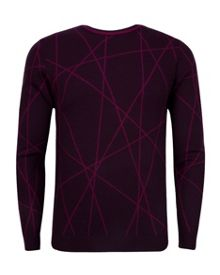Ted Baker Carguy crew neck