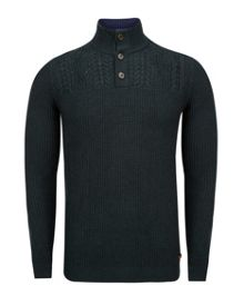 Ted Baker Genwood funnel neck jumper