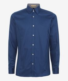 Ted Baker Huckfin Tonal long sleeve shirt