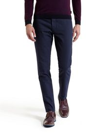 Ted Baker Fairpor Mini Design Trousers