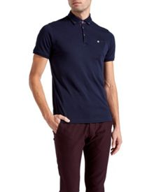 Tempist Jersey Polo Shirt
