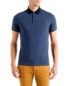 Ted Baker Pabloe Cotton polo shirt