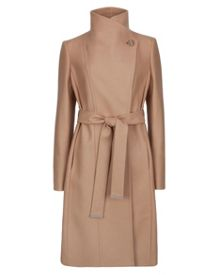 Ted Baker Lorili Long Wrap Coat