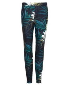 Thirza Twilight Floral leggings