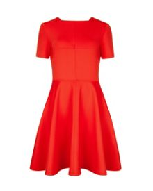 Meddie Skater dress