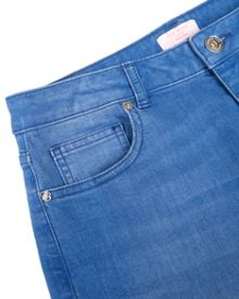 Jaxie Tailored cropped jeans