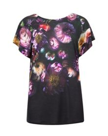 Emii Shadow Floral T-shirt