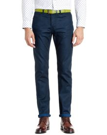Sidbury straight fit jeans