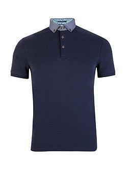 Men's Ted Baker Teknow Plain Polo Regular Fit