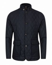Ted Baker Kirklan quilted jacket