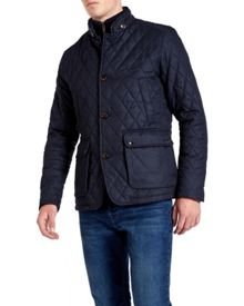 Kirklan quilted jacket