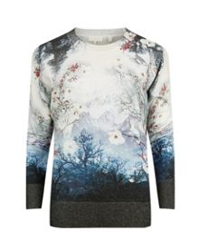 Mmarley Misty Mountains jumper