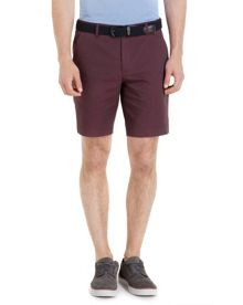 Tinsho Cotton Shorts