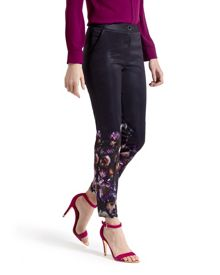 Timilat Shadow Floral trousers