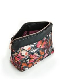 Franty Small Butterfly Cluster wash bag