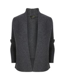 Ted Baker Florii textured cashmere wrap