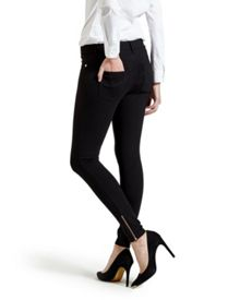 Ted Baker Fioni Zip detail trousers