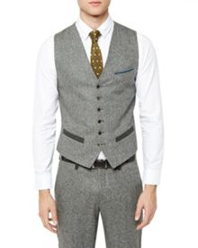 Ted Baker Montwai Waistcoat